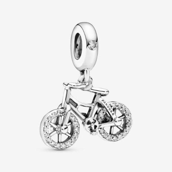 Pandora-Charm-pendente-Bicicletta-1