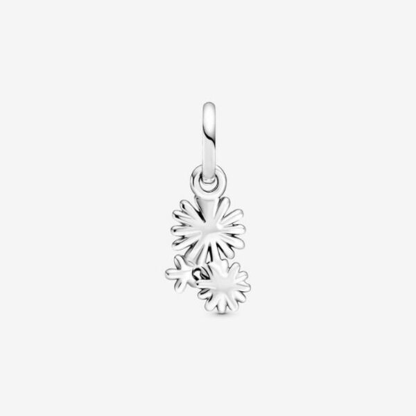 Pandora-Charm-pendente-Bouquet-di-margherite-2
