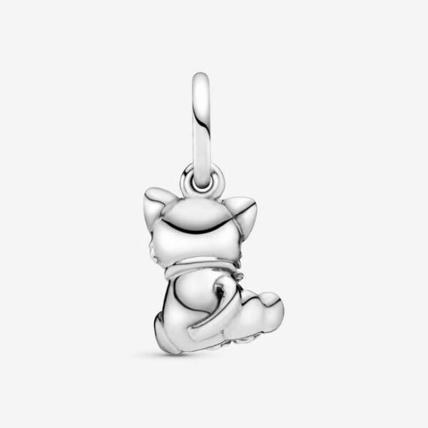 Pandora-Charm-pendente-Gattino-2