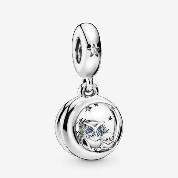 Pandora-Charm-pendente-Gufo-Sempre-Dalla-Tua-Parte-1