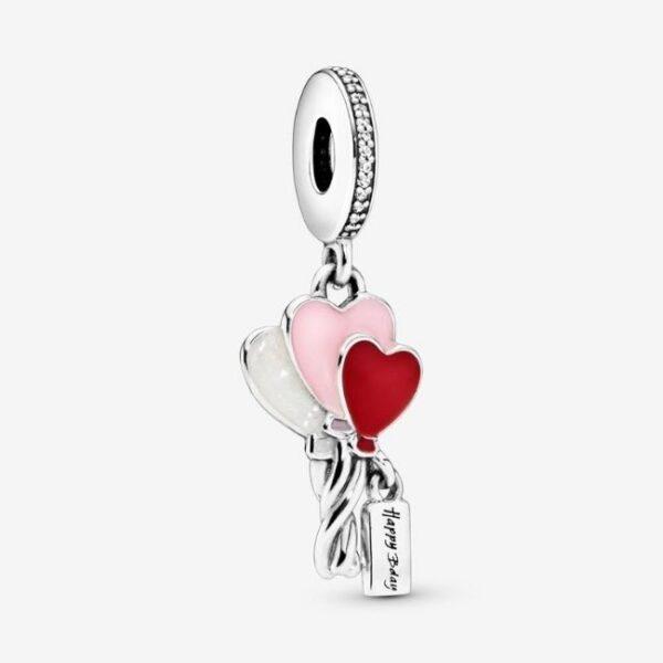 Pandora-Charm-pendente-Palloncini-Buon-compleanno-1