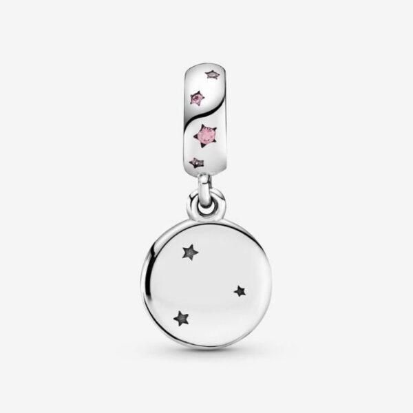 Pandora-Charm-pendente-Sorelle-per-sempre-2
