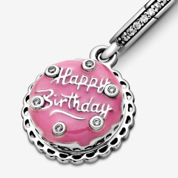 Pandora-Charm-pendente-Torta-di-compleanno-rosa-4