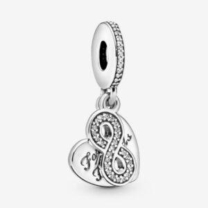 Pandora-Charm-pendente-a-cuore-Amiche-per-sempre-1