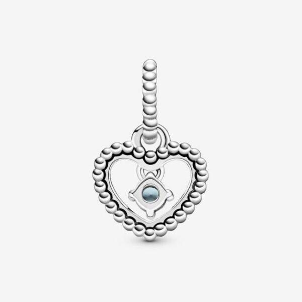 Pandora-Charm-pendente-a-cuore-azzurro-acqua-decorato-con-sfere-Purely-2