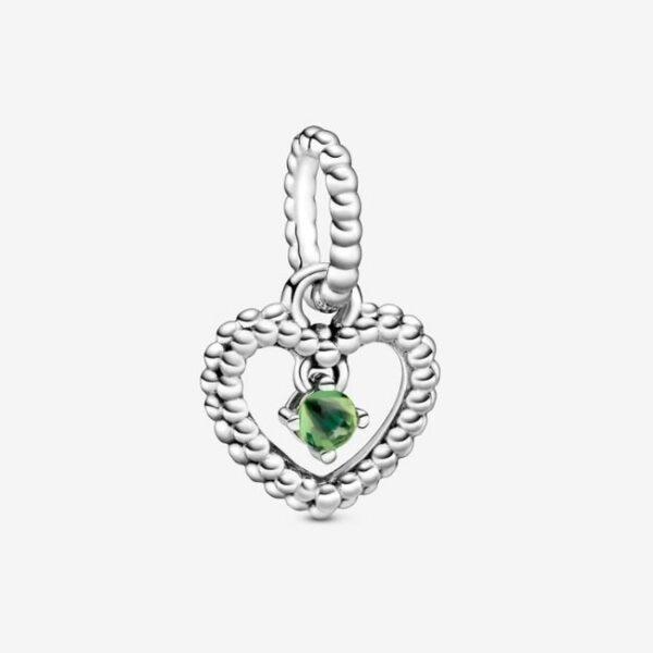 Pandora-Charm-pendente-a-cuore-verde-primavera-decorato-con-sfere-Purely-1