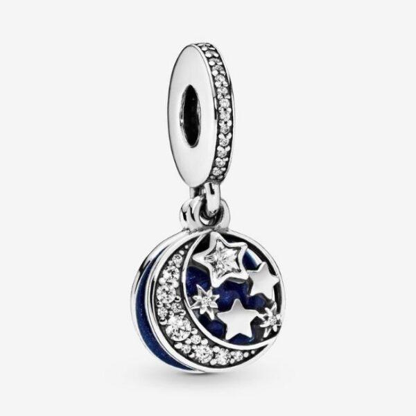 Pandora-Charm-pendente-cielo-e-luna-1