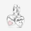 Pandora-Charm-pendente-con-doppio-cuore-1