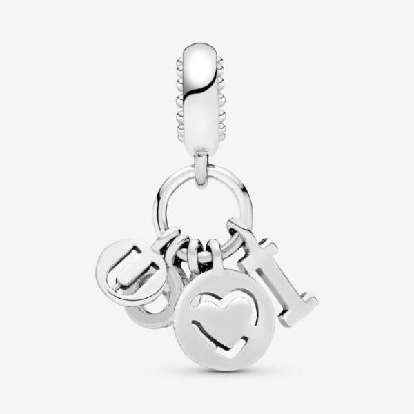Pandora-Charm-pendente-lettere-I-Love-You-2