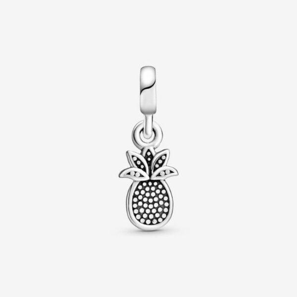 Pandora-Mini-charm-pendente-La-mia-ananas- 3