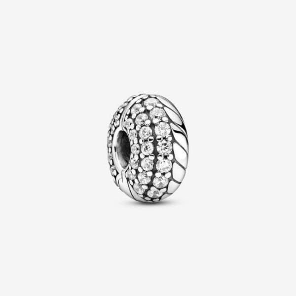 Pandora - Pandora - Clip con maglia snake e pavé1