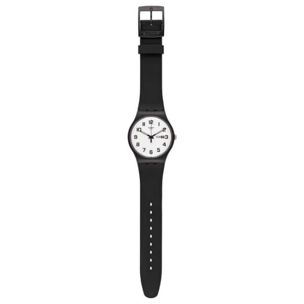 SWATCH - OROLOGIO UOMO TWICE AGAIN