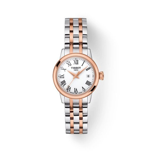 TISSOT - OROLOGIO DONNA CLASSIC DREAM LADY