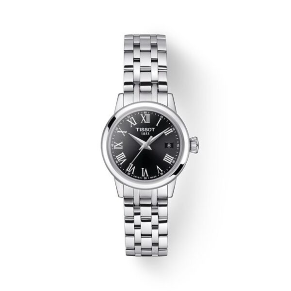 TISSOT - OROLOGIO DONNA CLASSIC DREAM LADY T1292101105300
