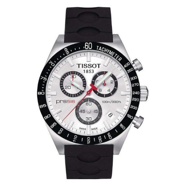TISSOT - OROLOGIO PRS 516 RETRO CHRONOGRAPH