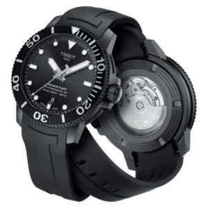 TISSOT - SEASTAR 1000 POWERMATIC 80