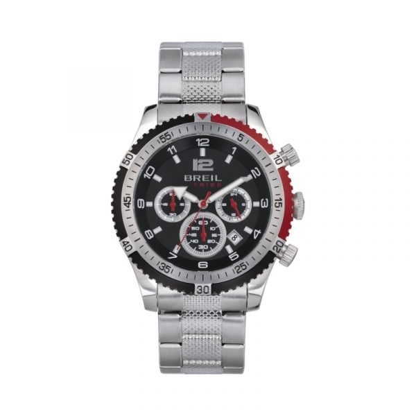 TRIBE by BREIL - OROLOGIO UOMO RACE WATCHES