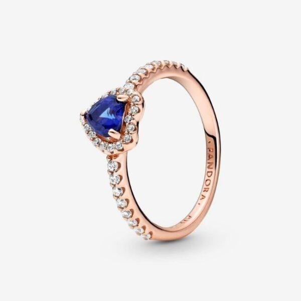 anello-pandora-cuoreblu-1