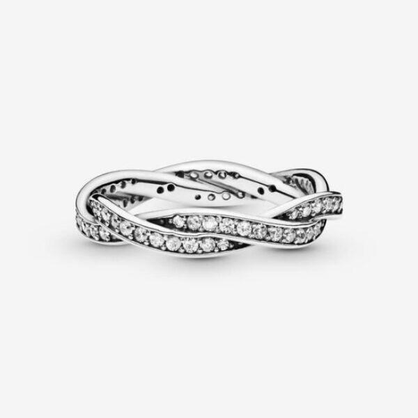 anello-pandora-treccia-2