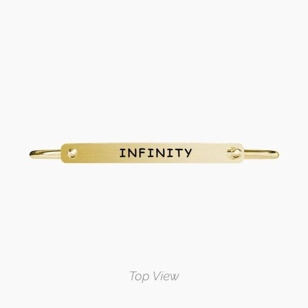 bracciale-kidult-infinitooro-2