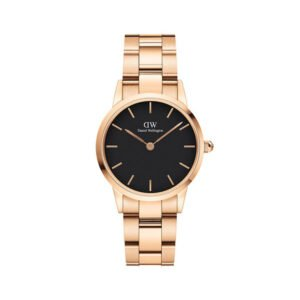 gioielleria-princess-daniel-wellington-iconic-link-gold-rose