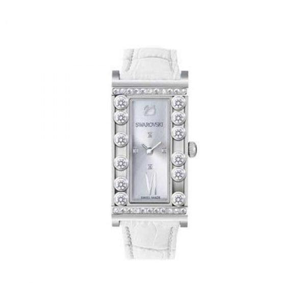 swarovski-orologio-donna-Lovely White